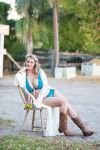 country boudoir south florida